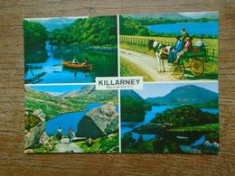 Ireland , Killarney , Multi-vues - Kerry