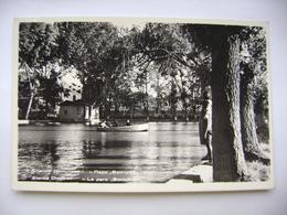 "Bulgaria - STANKÉ DIMITROV - Le Parc ""Bontchuk"" - People, Boat - Unused - Bulgaria"