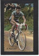 CPA Cyclisme Coureur Cycliste Cycle Vélo Miroir Sprint VAN LOY Non Circulé - Cyclisme