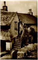 CUMBRIA - HAWKSHEAD - PILLAR HOUSE RP Cu1213 - Cumberland/ Westmorland