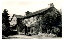 CUMBRIA - BEATRIX POTTER'S HOUSE, SAWREY RP  Cu1222 - Cumberland/ Westmorland
