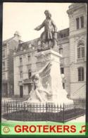 COUTANCES Statue De Tourville - Coutances