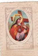 PETITE IMAGE RELIGIEUSE  ,,,,S  HELENA  ,,,  5,7 X 8  Cm ,,,,BE,,,, - Images Religieuses