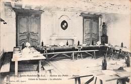 CPA Patronage Sainte-Madeleine Du S.C - Section Des Petits - Angers - Colonie De Vacances - Le Réfectoire - Angers