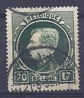 190031393  BELGICA  YVERT  Nº  290 - Bélgica