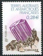 TAAF, N° 556** Y Et T - Terres Australes Et Antarctiques Françaises (TAAF)