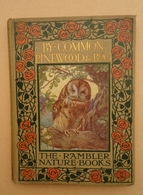 Margaret Cameron - The Rambler Nature Books - By Common Pinewood And Bog - 8 Coloured Pictures - Livres, BD, Revues