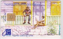 #09 - ST. MAARTEN-04 - Antille (Olandesi)