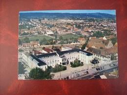 Carte Postale De Saint-Amand-Montrond: Vue Aérienne - L'Hôpital-Hospice - Saint-Amand-Montrond