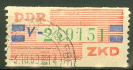 DDR ZKD 27-V O - DDR