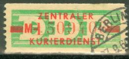 DDR ZKD 30II-M O - [6] République Démocratique