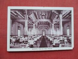 Batavia  Hotel Des Indes Eetzaal   >>  Ref 3345 - Indonesia