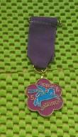 Medaille / Medal - Medaille - Politie Sport Ver. Renkum Airborne 5 E Keer - The Netherlands - Police & Gendarmerie