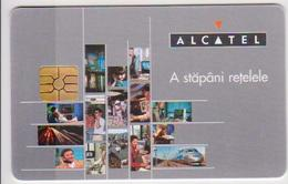 #09 - ROMANIA-04 - ALCATEL - Rumänien