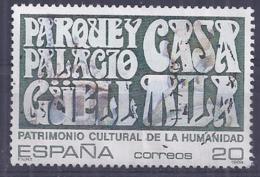 España-Spain. Patrimonio De La Humanidad (o) - Ed 3038, Yv=2616 - 1931-Hoy: 2ª República - ... Juan Carlos I