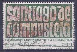 España-Spain. Patrimonio De La Humanidad (o) - Ed 3041, Yv=2614 - 1931-Hoy: 2ª República - ... Juan Carlos I