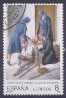 España-Spain. Centenarios (o) - Ed 3069, Yv=2627 - 1931-Hoy: 2ª República - ... Juan Carlos I
