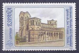 España-Spain. Patrimonio De La Humanidad (o) - Ed 3093, Yv=2638 - 1931-Hoy: 2ª República - ... Juan Carlos I