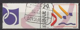 España-Spain. Olímpicos De Oro (o) - Ed 3332, Yv=2797h - 1931-Hoy: 2ª República - ... Juan Carlos I