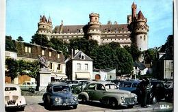Automobile > Voitures De Tourisme / PIERREFONDS     /   LOT 751 - Voitures De Tourisme