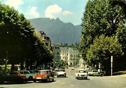 Automobile > Voitures De Tourisme / AIX LES BAINS    /   LOT 751 - Voitures De Tourisme