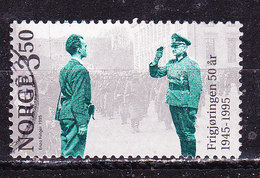 Norvegia 1995 -Usato - Norvegia