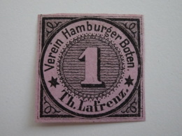 Sevios / Duitsland Private Or Stadtpost / **, *, (*) Or Used - Germany