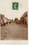 Buire-le-Sec : Carte- Photo - France