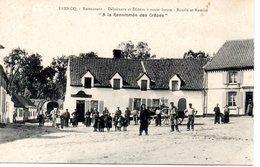 Frencq :A La Renommée Des Crêpes - France