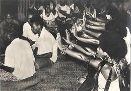 CPM Fidji Danses LAKA-LAKA - Fiji