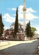 Bosnie-Herzegovine. CPM. Mostar. Mosqué De Karadzoz Begova Dzamija (animée) - Bosnie-Herzegovine
