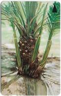 Bahrain - Al Faseel Palm Tree - 41BAHQ - 1997, Used - Bahrain