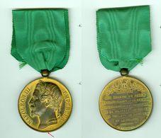 HOMMAGE AUX MINISTRES DE NAPOLEON III - Royal / Of Nobility