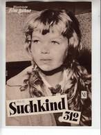 Illustr. Film-Bühne IFB Nr.3044- Suchkind 312 - Magazines