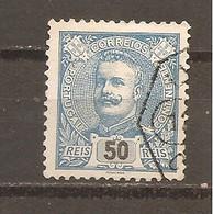 Portugal. Nº Yvert  132 (usado) (o) - Usado