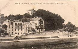D64  SAINT-JEAN-DE-LUZ  Les Villas De Ciboure Route Du Socoa - Saint Jean De Luz