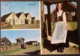 Ak Island - Arbaer Bei Reykjavik - Tradition - Museum - Alter Bauernhof - Island