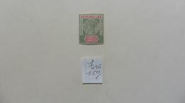Afrique > Seychelles  :timbre Neuf Sans Gomme N° 1 - Seychelles (1976-...)