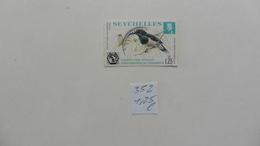 Afrique > Seychelles  :timbre N°352 Oblitéré - Seychelles (1976-...)