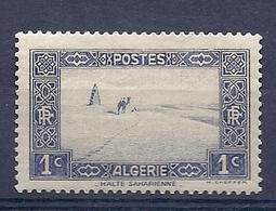 190031427  ARGELIA   YVERT   Nº  101  **/MNH - Algerije (1924-1962)