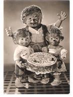 Mecki - No. 70 - Hedgehog - Wir Gratulieren - Torte - Mecki