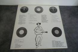 Disque 33 Tour De Hillbilly Boogie & Rock-A-Billy - ESOLDUN- RR 2009 - 1987 - - Rock