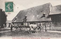 LE NEUBOURG - Le Neubourg