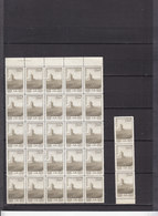 CHINA SG 1609/1616 28 FULL SETS MINT WITHOUT GUM AS ISSUED - 1949 - ... People's Republic