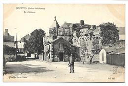 ANCENIS - Le Château - Ancenis