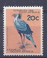 190031432  SUDAFRICA  YVERT   Nº  289  **/MNH - África Del Sur (1961-...)