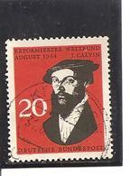 Alemania - Germany Nº Yvert Nº 307 (usado) (o) - [7] Federal Republic