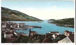 VELALUKA - Vallegrande  V. 1927 (3425) - Kroatien