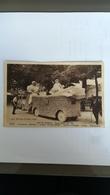 CPA ANIMEE - NIORT - CHAR DE L ENFANCE - CORSO FLEURI MAI 1933 - DIOT - CARROSSERIE ENFANTINE - VOITURES D'ENFANTS - Niort
