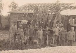 CPA 7EME GENIE DE ST MARTIN  Très Bon état - Weltkrieg 1914-18